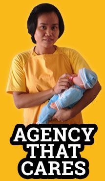 Maid Agency That Cares