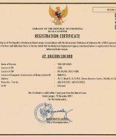 Certificate_KBRI
